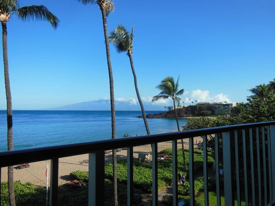 Kaanapali Beach Hotel: Paradise