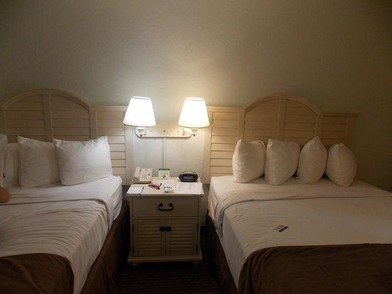 BEST WESTERN Gateway to the Keys: Room