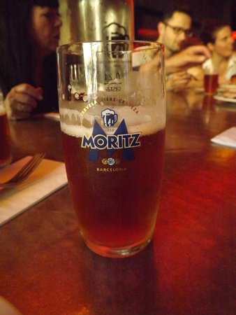 Aborigens -Local Food Insiders: Moritz Beer