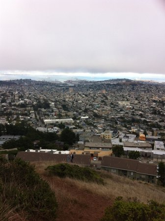 Twin Peaks: Belle vue