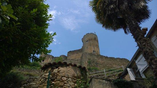 Forteresse de Najac: Chateau Najac