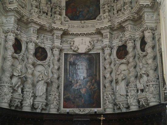 Centro Storico, Lecce: Chiese