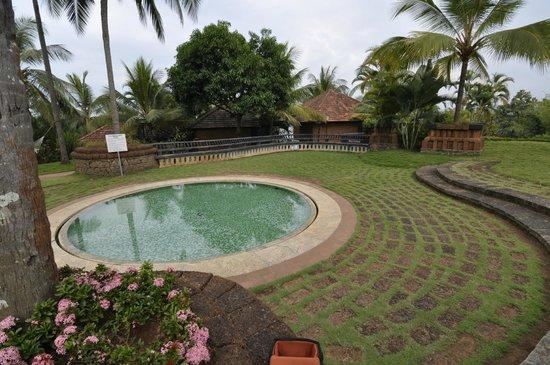The Raviz Resort & Spa, Kadavu: Hotel property