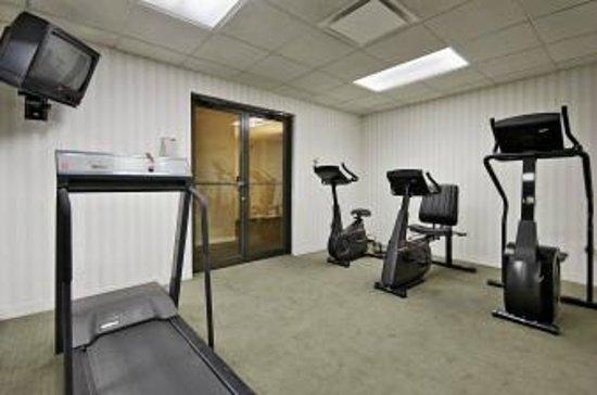 Ramada Ligonier: Fitness Room