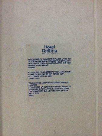 Quality Hotel Delfino Venezia Mestre: avvisi