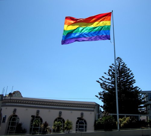 Cruisin' The Castro Walking Tours