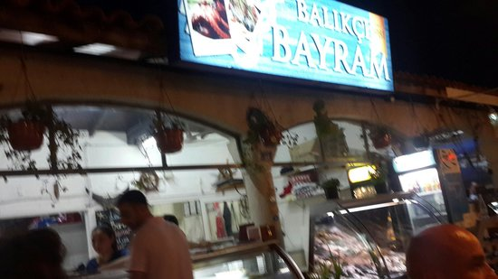 BalIkcI Bayram