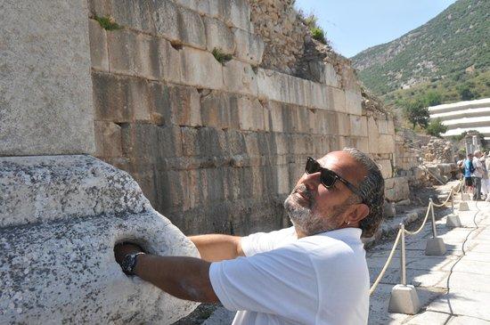 Ephesus Tours: Sinan
