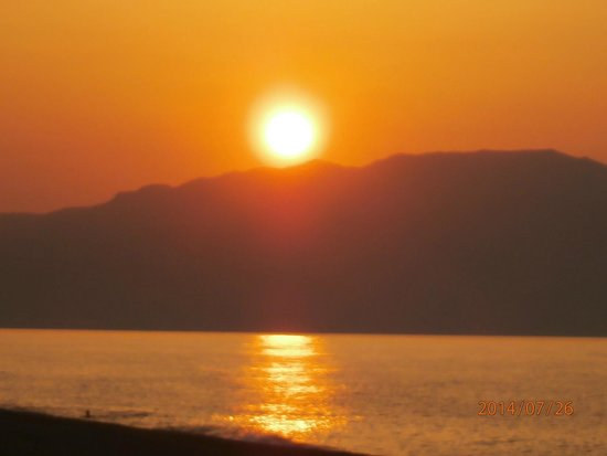 Family Life Creta Paradise by Atlantica: Sunset