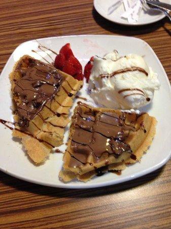 MyLahore: Waffles