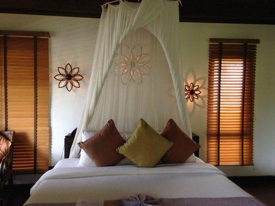 Le Vimarn Cottages & Spa: ห้องพักออกแบบได้สวย