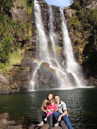 Garcias Falls