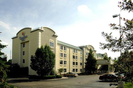 Photo of Comfort Inn North Polaris Columbus