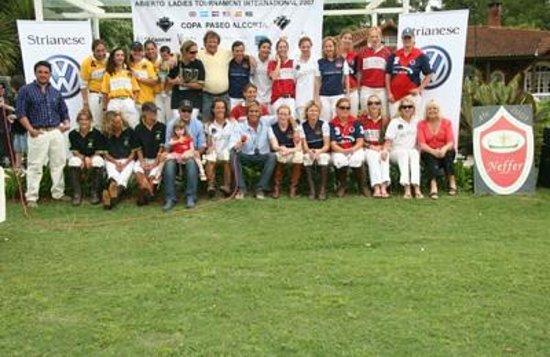Estancia don Manuel : Polo Team
