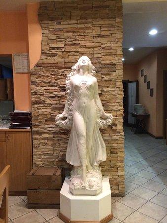 Alle statue pizzeria trattoria!