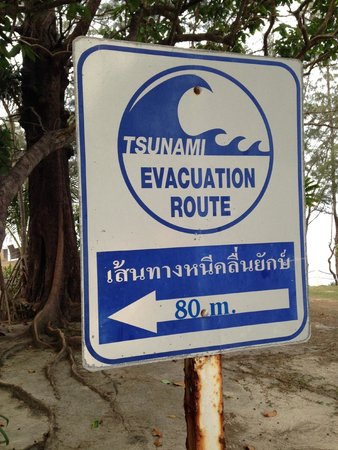 Holiday Inn Resort Phi Phi Island : sempre presente