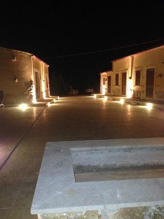 Agriturismo Leone : esterno camere