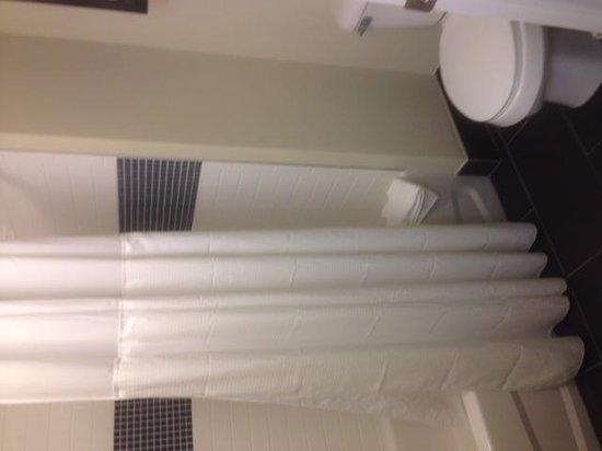 Staybridge Suites Buffalo-Amherst: Bathroom