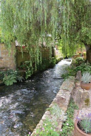 Meadow Rise Guest House: de rivier in het centrum