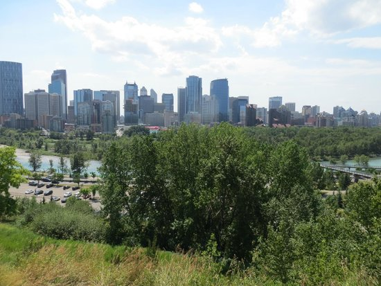 Bow River: Calgary