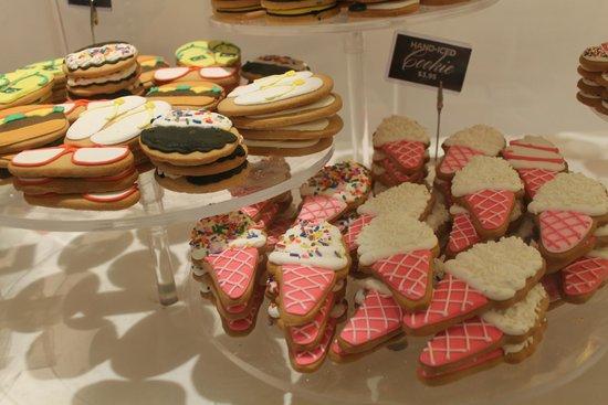 Eleni's Cookies: Galletas con formas