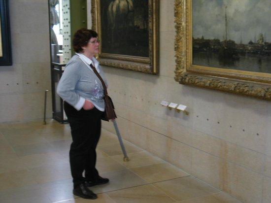 Musée d'Orsay: bewonderen