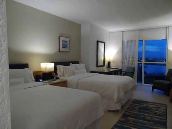 The Westin Resort & Spa Cancun: Apartamento