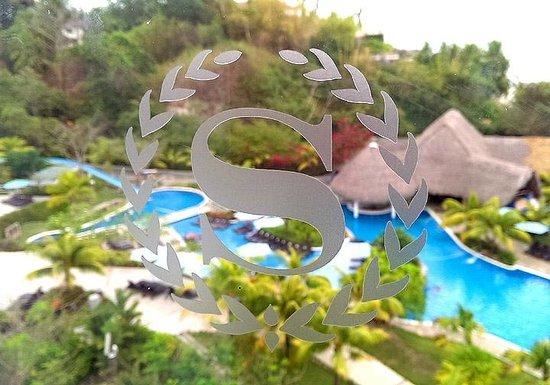 Sheraton Bijao Beach Resort: The Pools