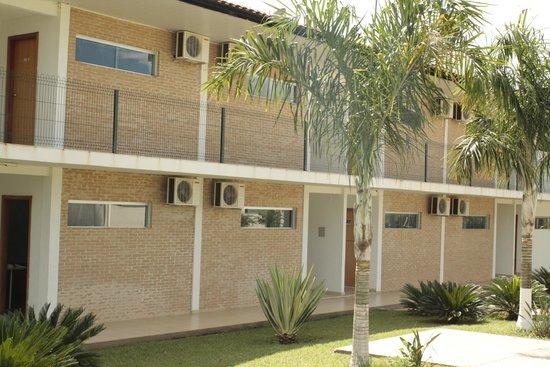 Penapolis, SP: Apartamentos