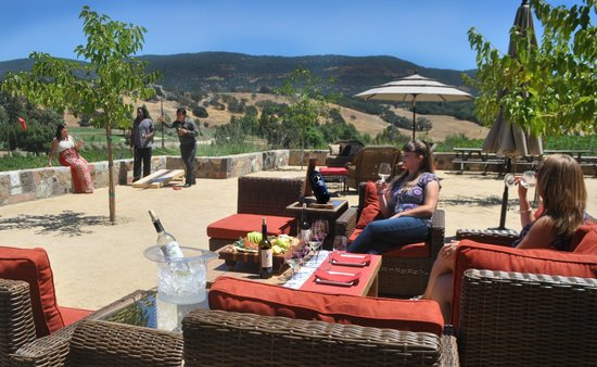 Chateau Lane Winery Napa 2019 All You Need To Know