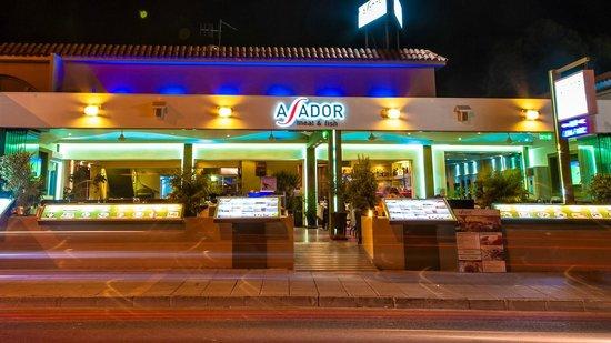 Asador Grill Steak House