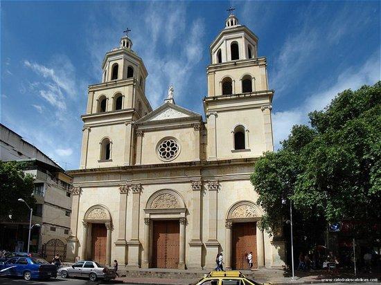 Catedral de Cucuta