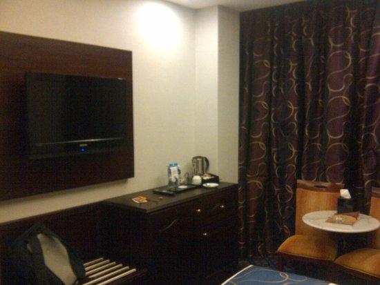 Ramee Guestline Hotel Qurum - Oman: Room