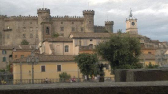 Angela's Garden: Die Burg von Bracciano