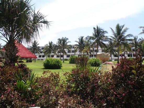 Grand Oasis Cancun: cuartos