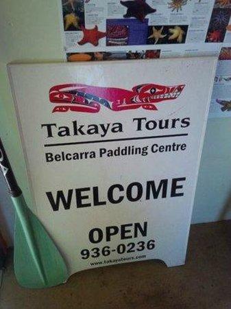 Takaya Tours : business info