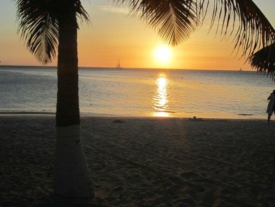 Holiday Inn Resort Aruba - Beach Resort & Casino: View