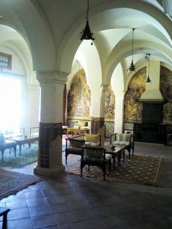 Medina Belisaire & Thalasso : cafe