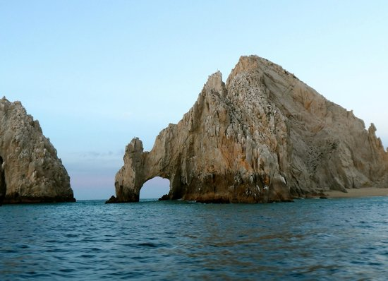 A-maze-in Cabo Race : LOS ARCOS, LAND'S END.