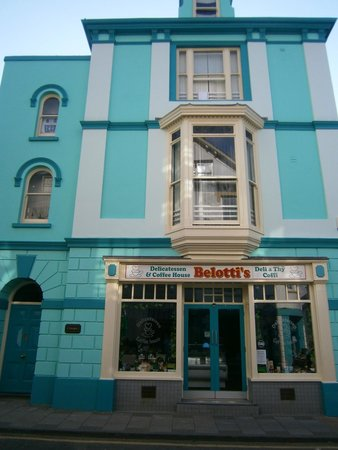 Belotti's Delicatessen & Coffee House