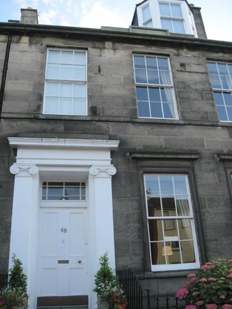 Photo of Garlands Guest House Edinburgh