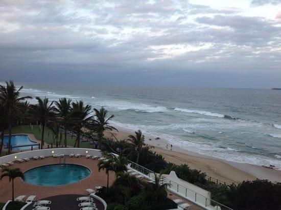uMhlanga Sands Resort: amazing view