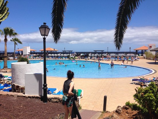 TUI MAGIC LIFE Fuerteventura: Great hotel, very well run