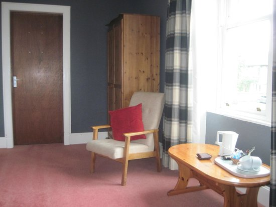 Aberfeldy Lodge Guest House Image
