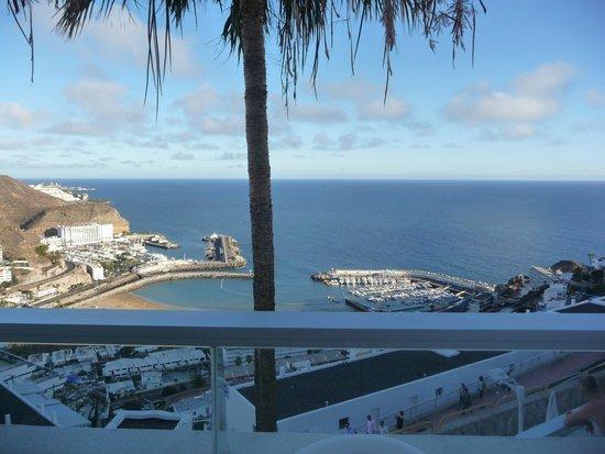 Hotel Riosol: Beautiful views!