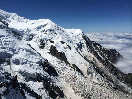 Mont Blanc : Mountain