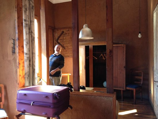 Hotel Fauna : Suite