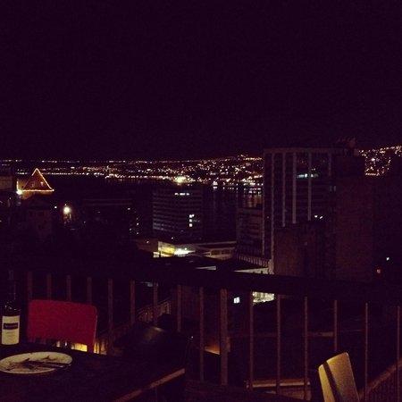 Hotel Fauna : Vista do restaurante