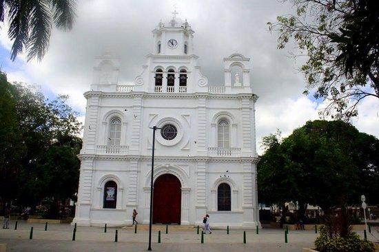 Catedral de San Jeronimo
