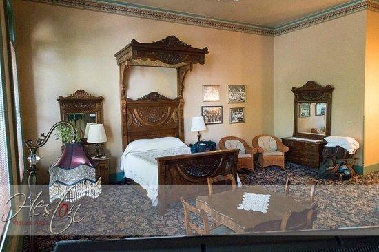 The Weinhard Hotel: 2014 A
